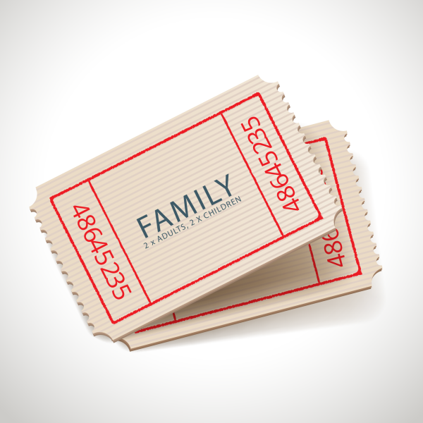 family-ticket